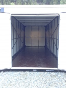 8' x 19' Mtn. Mini Storage Idaho Springs, 80452